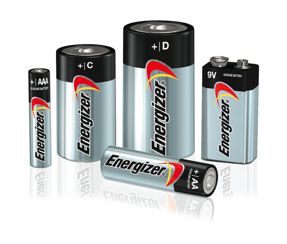 Energizer MaxFamily